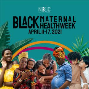 National Black Maternal Health Week